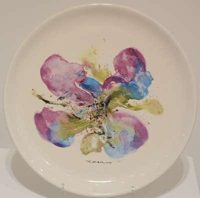 Vingt ans de B.S.N. (Ceramic) - Wou-ki  ZAO