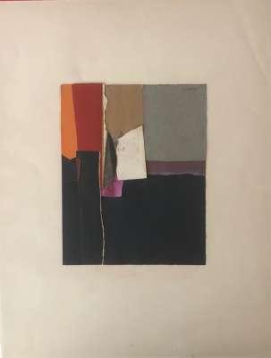 (Collage) - Bertrand DORNY