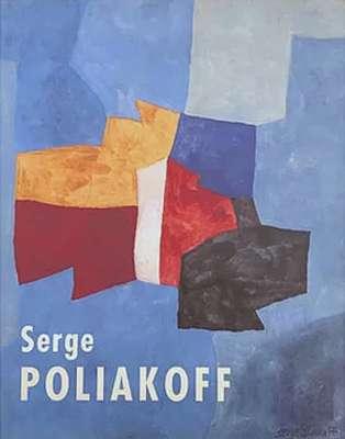 Catalogue de l'exposition au Musée Maillol 2004 (Catalogue) - Serge  POLIAKOFF