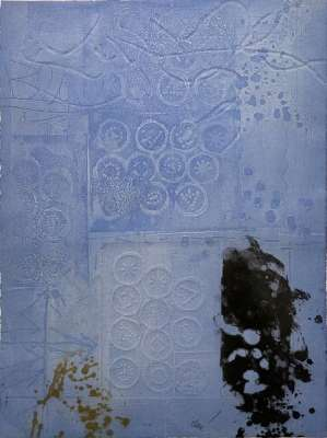 Ciel (Gravure) - Antoni CLAVE