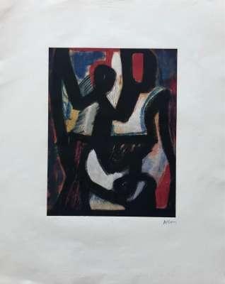 (Print) - Jean-Michel ATLAN