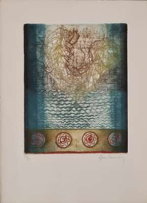 """""""La Création Signes et Symboles"""" de Philippe Roberts-Jones & René Carcan (Livre illustré) - René CARCAN"""