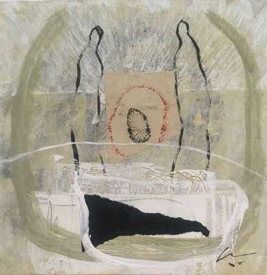 (Technique mixte) - Carmen GIMENEZ TOVAR