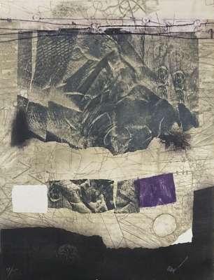 (Engraving) - Antoni CLAVE