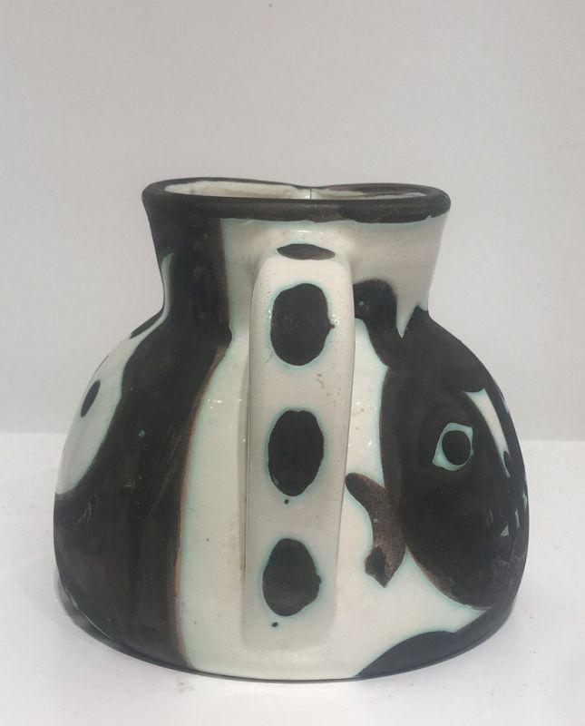 Têtes (Céramique) - Pablo  PICASSO