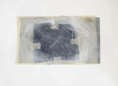 (Tempera) - Barbara EHRMANN
