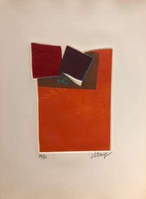 Mouvements de formes (Livre illustré) - Bertrand DORNY