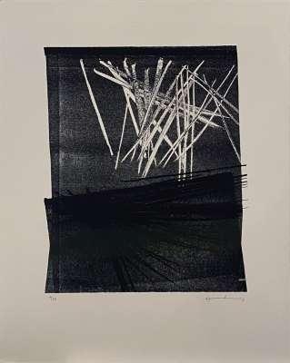 L1977-13 (Umdruck) - Hans HARTUNG