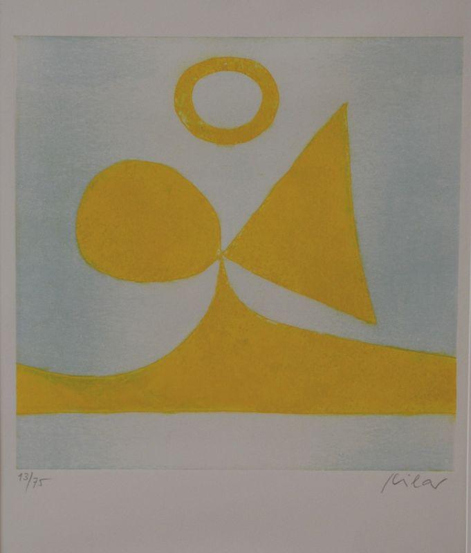 Chance du passage (Gravure) - Stéphane KILAR