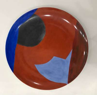 Diane (Porcelaine) - Serge  POLIAKOFF
